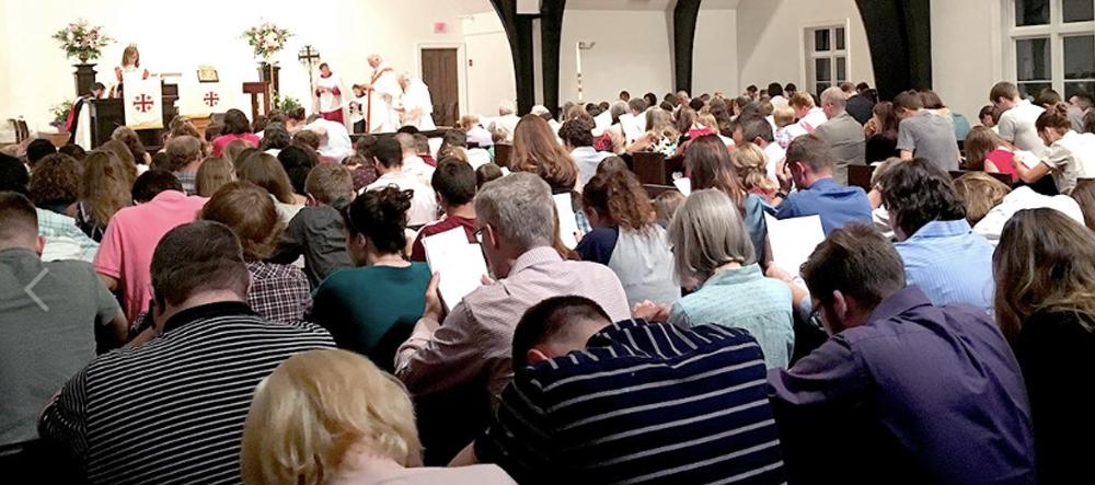 Where Worship matters...