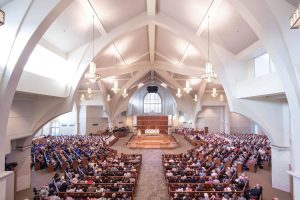 Anglican Church in North America – The Diocese of the Carolinas
