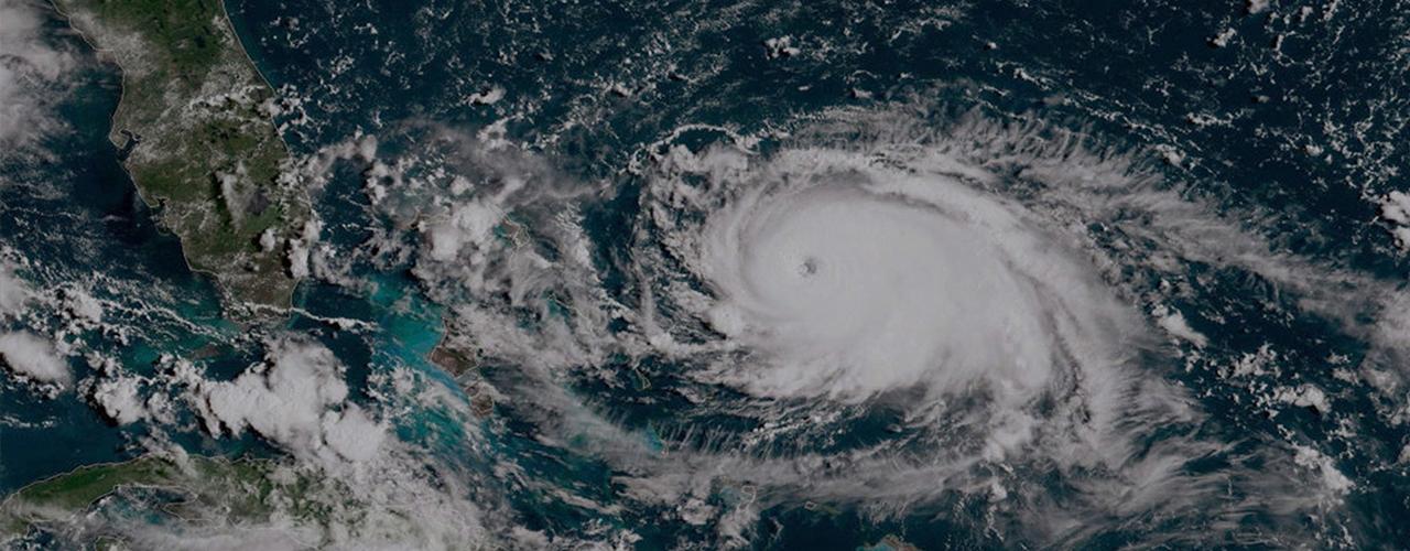 Hurricane Dorian Relief Fund